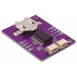 Moduł ZIO QWIIC RTC DS3231 - AmexLab.com.pl