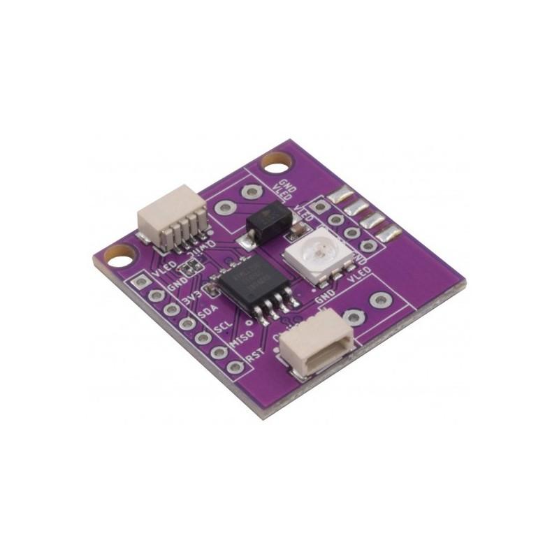 Moduł ZIO QWIIC RGB LED APA102 - AmexLab.com.pl