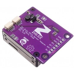Moduł ZIO QWIIC PM2.5 AIR QUALITY SENSOR + ADAPTER BOARD - AmexLab.com.pl